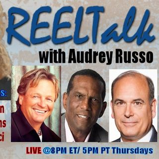 REELTalk: Grammy Award Winning Artist Bryan Duncan, Super Bowl Champion Burgess Owens and Dr. Steven Bucci of the Heritage FDN