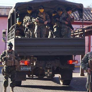 En cuarentena: Control político en la crisis