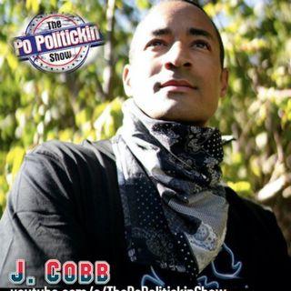 Episode 508: Episode 508 - J. Cobb @thisisj.cobb