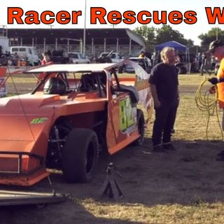 Episode 24: Race Car Driver Rescues Wife