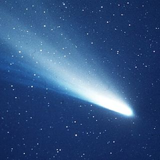 8E-17-2013 US10 From Asteroid to Comet to Deep Space
