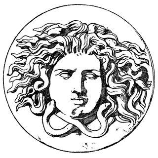 I, Medusa