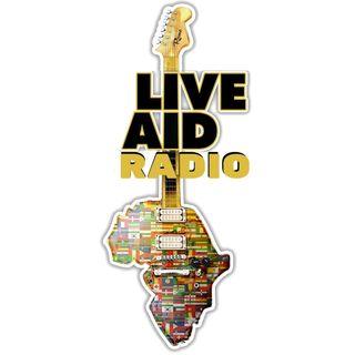 Live Aid Radio