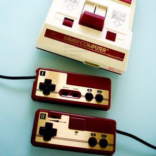 Del Bit a la Orquesta 20 - Famicom Aniv1