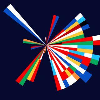 Escucha aquí todas las canciones de Eurovisión 2021