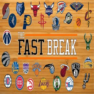 The Fast Break