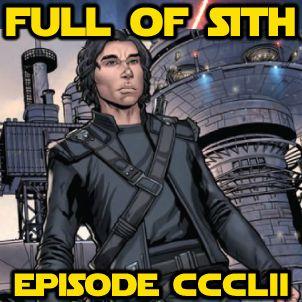 Episode CCCLII: Charles Soule