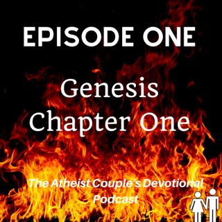 S1E1 Genesis Chapter 1