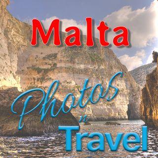 Malta, Centre of the Mediterranean - September, 2021