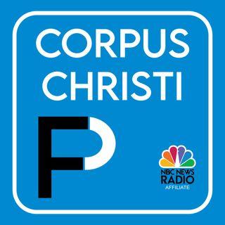 Front Page Corpus Christi