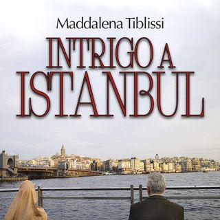 Intrigo a istanbul
