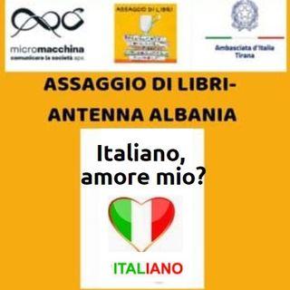Italiano, amore mio?