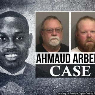 WILL THERE BE JUSTICE FOR AHMAUD ARBERY?
