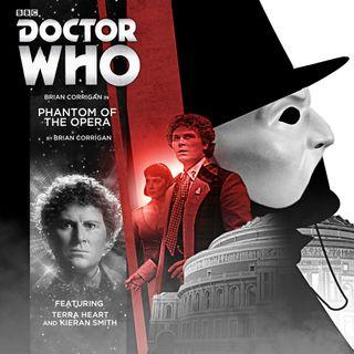 Phantom of the Opera - Part One
