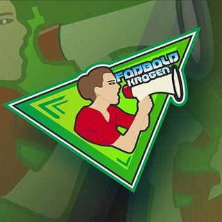 Redbull Konceptet - Fodbold Krogen, ft Fribo & Andreas.