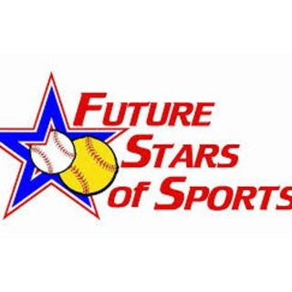 "G2G # 3 | ""Future Stars of Sports, Ron Ray"