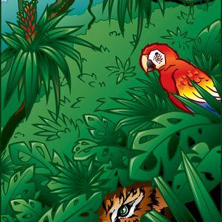 Comentarios. Esto no es una selva. Ana Isabel Cámara
