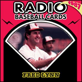 Fred Lynn Prefers Fishing At Home
