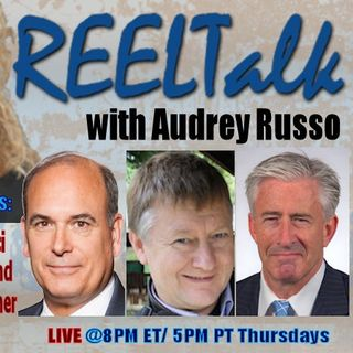 REELTalk: Dr. Peter Hammond in South Africa, Dr. Steven Bucci of the Heritage FDN and Christopher Horner of CEI