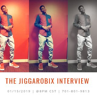 The Jiggarobix Interview.