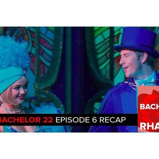 Bachelor Season 22 Episode 6: Romance with Arie in Paris