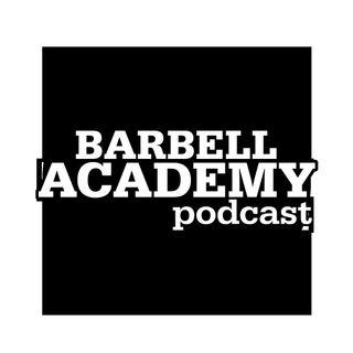 Dieta dla TRÓJBOISTY, Jak Powinna Wyglądać feat. Natalia Jasińska ||  Barbell Academy Podcast 16