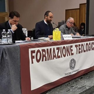 """Don Marco Gallo riflette sul tema: """"Pasto, rito ed Eucaristia"""""""