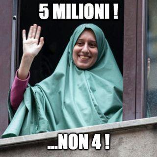 RADIO I DI ITALIA DEL 13/5/2020