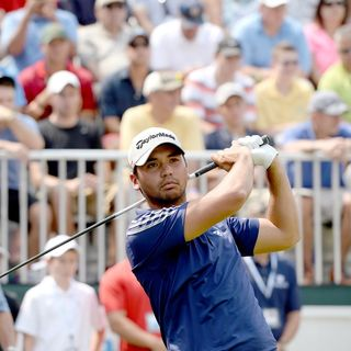 Jason Day pulls out of the Olympics over the Zika virus.