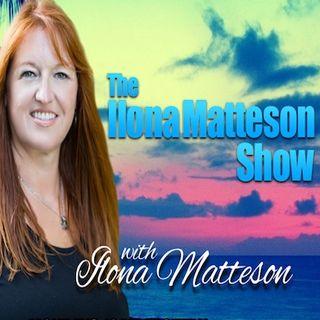The Ilona Matteson Show