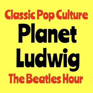 Steve Ludwig's Classic Pop Culture # 16