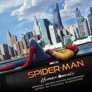3: Spider-Man Homecoming