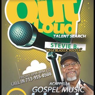 Stevie B's Acappella Gospel Music Blast - Episode 6