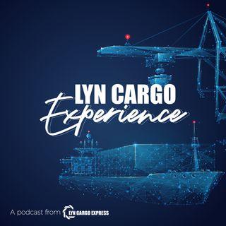 Bienvenidos a Lyn Cargo Experience