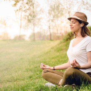 Rilassamento Guidato per il tuo Benessere
