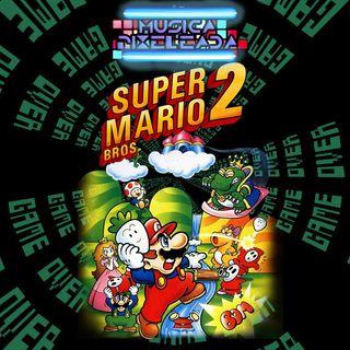 Super Mario Bros 2 (USA) (NES)