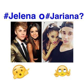 #cr #Jelena o #Jariana?