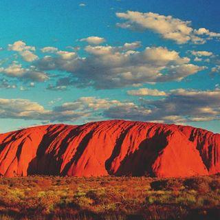 Nel cuore dell'Australia: il Red Center