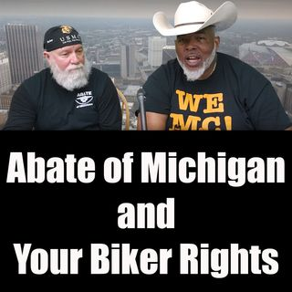 Abate of Michigan and Your Biker Rights