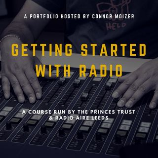 Getting Started With Radio