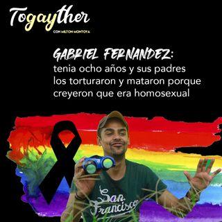 Tenía 8 años y sus padres lo torturaron y mataron porque creían que era homosexual
