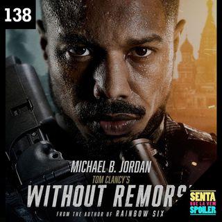 EP 138 - Sem Remorso
