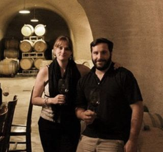 Ep 252: Aftermath of Fires, Winery Outpost on the East Coast with Kieran and Kristie Robinson