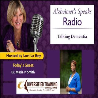 Talking Dementia