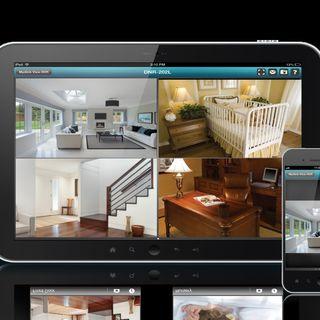 El iPad como elemento auxiliar de vigilancia