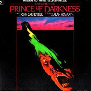 #PCAST EXTRA EP. 4 Il Signore del Male (1987)