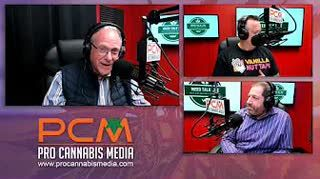 Carona Virus and Weed, can the two exist together Dr's Zaklin and Tishler on Weed Talk