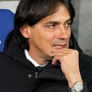 Gazzetta Biancoceleste On Air 14.09.2019 14.45 Conferenza Stampa Simone Inzaghi Pre Spal-Lazio