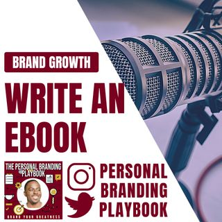 Do This to Write Your Ebook Today!