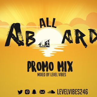 ALL ABOARD PROMO MIX